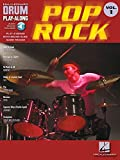 Pop Rock [With CD]: Drum Play-along: v. 1