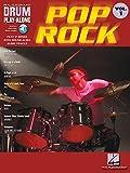 Pop rock: Drum Play-along: 1