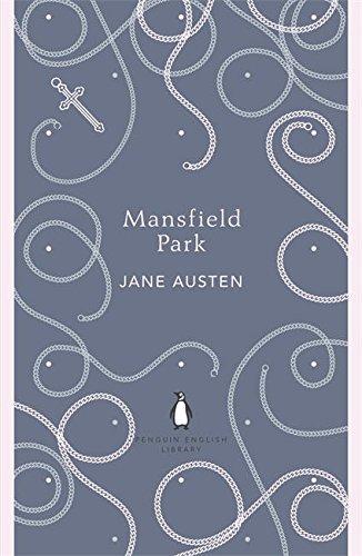 Mansfield Park (The Penguin English Library) por Jane Austen