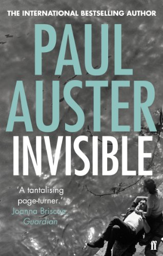 Invisible (English Edition) eBook: Auster, Paul: Amazon.es: Tienda ...