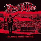 Rose Tattoo: Blood Brothers (2018 Bonus Reissue) (Audio CD)