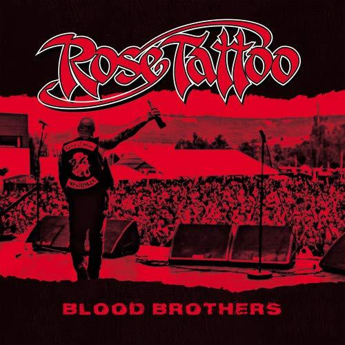 Blood Brothers (2018 Bonus Reissue)