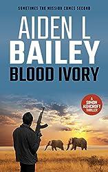 Blood Ivory: A Simon Ashcroft Novella