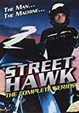 Street Hawk - The Complete Series [DVD] [1984]