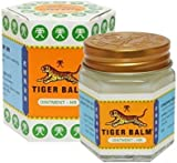 TIGER BALM WHITE 21ML (PAIN RELIEF)