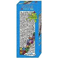 Comparador de precios Heye Verlag - Puzzle de 1000 piezas (4.08x0.76 cm) (HEYE-29520) - precios baratos