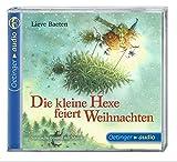 Die kleine Hexe feiert Weihnachten (CD): Szenische Lesung mit Musik