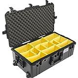 Peli 1615 Air Valise de protection avec Séparateur pour Appareil Photo Noir