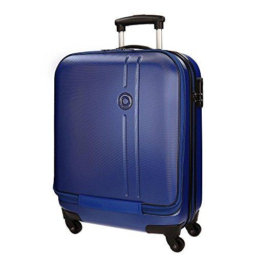 Movom Equipaje de Mano, 38 Litros, Color Azul