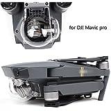Flycoo Gimbal Housse Protecteur de la Nacelle et de la Caméra Protection Clair ND4 ND8 ND16 ND32 Capot de Filtre de Lentille Gradateur pour DJI Mavic Pro