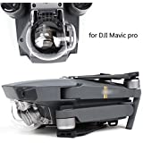 Flycoo Gimbal Cap Kamera Linse Protector light reduction Objektivfilter für DJI Mavic Pro