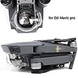 Flycoo Gimbal Cap für DJI Mavic Pro Gimbal Schutz Kamera Linse Protector Light Reduction Objektivfilter (Clear)