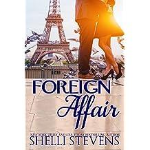 Foreign Affair (English Edition)