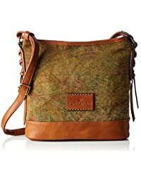 Tom Tailor Acc  Suna, sac bandoulière femme 6.5x23x26 cm (B x H x T)