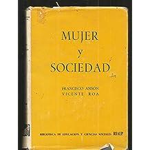 MUJER Y SOCIEDAD