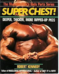 Superchest (Muscle Builders Body Parts)