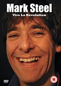 Mark Steel - Vive La Revolution [2007] [DVD]