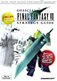Final Fantasy VII Official Guide (Brady Games Strategy Guides)