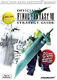 Final Fantasy VII Official Guide - Brady Games - 28/08/1997