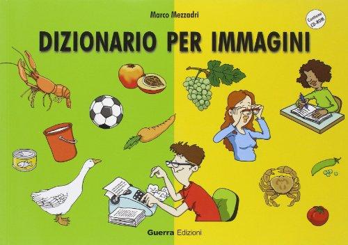 Dizionario per immagini. Con CD-ROM