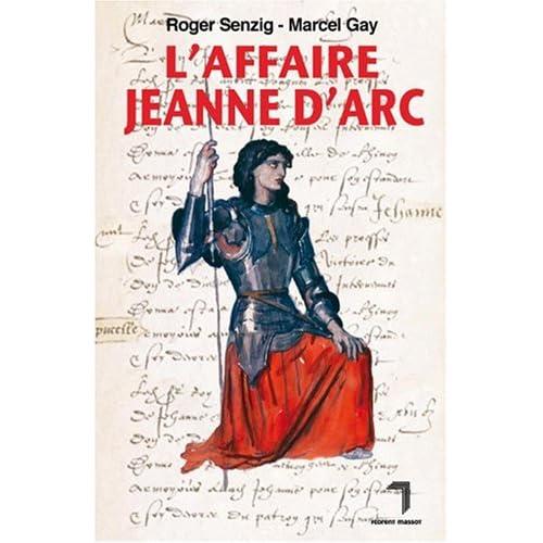 L'affaire Jeanne d'Arc