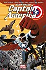 Captain America : Sam Wilson, tome 1 par Spencer