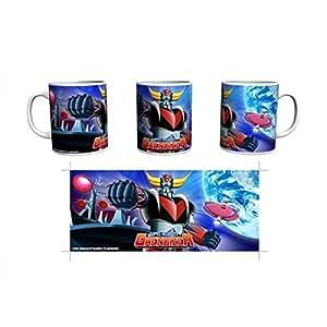 Goldorak - mug Goldorak vs Vega