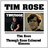 Time Rose/Through Rose Coloure
