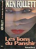 Les lions du panshir - Stock - 30/11/2001