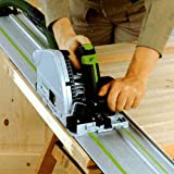 Festool - Sega ad affondamento TS 55 EBQ-Plus
