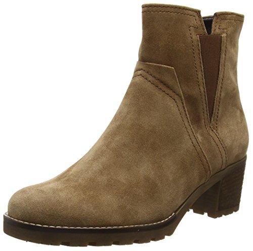 Gabor Shoes Comfort Sport, Stivaletti Donna, Marrone (Ranch Mel.), 42 EU