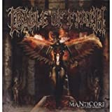 The Manticore and Other Horrors [Vinyl LP]