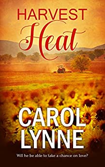 Harvest Heat by [Lynne, Carol]