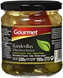 Gourmet Banderillas - 330 g
