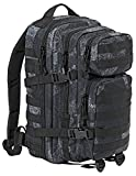 US Cooper Rucksack Basic medium night camo digi