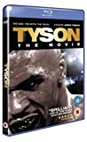Tyson - The Movie [Blu-ray] [2008]