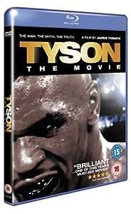 Tyson - The Movie [Blu-ray] [2008]