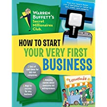 How to Start Your Very First Business