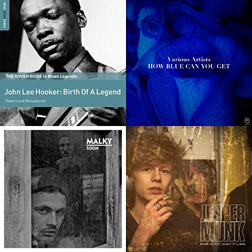 Chillout-Blues für den Feierabend - Radio Blues