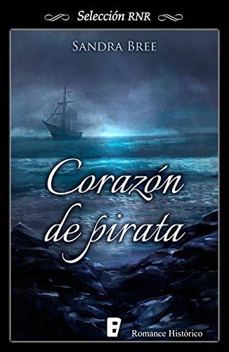 Corazón de pirata por Sandra Bree