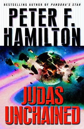 Judas Unchained (The Commonwealth Saga Book 2) (English Edition) Fall Hard Case