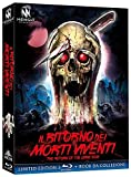 Il Ritorno Dei Morti Viventi - Midnight Classics Limited Edition (3 Blu-Ray)