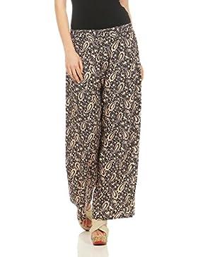 malito Mujer Pantalones Patrón Harem Modelo Para Bailar LH397