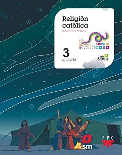 Religión Católica. 3ºEP Nuestra Casa (Murcia)