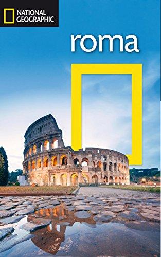 Guía de viaje National Geographic: Roma (GUIAS)