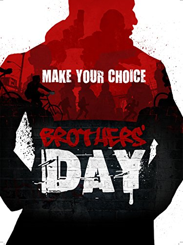 Brothers' Day Cover