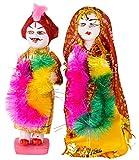 Indian Royal Fashion Glossy Gangaur Show...