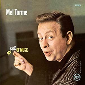Mel Torme - My Kind Of Music