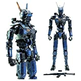 HUMANDROID ThreeZero 1/6 Scale Chappie Action Figure Retailer Version Sideshow