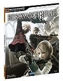 Resonance of Fate Signature Series
